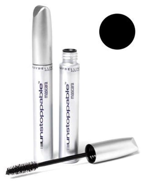 Maybelline Unstoppable Mascara Expert Review by Maybelline Unstoppable Mascara Discontinued Reviews