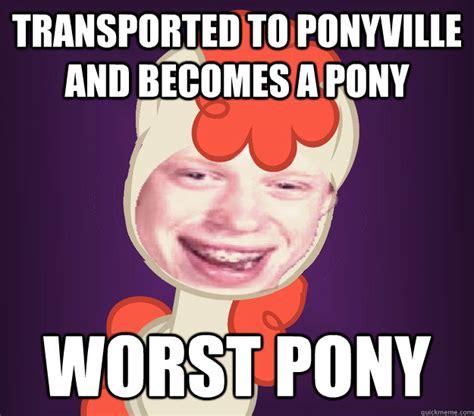 Brony Meme - brony rule 34 memes