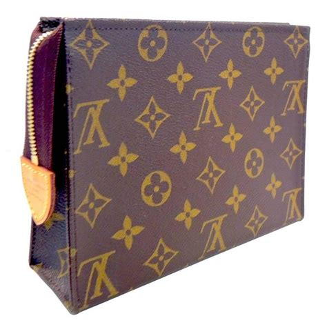 L Is Vuitton Clutch signed louis vuitton clutch bag at 1stdibs