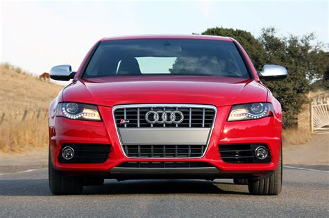 audi s4 2010 review review 2010 audi s4 photo gallery autoblog