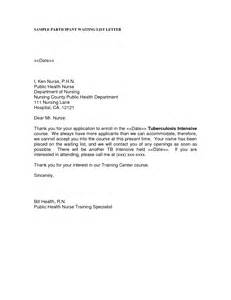 College Waitlist Letter Best Photos Of College Letter Of Interest Cover Sle