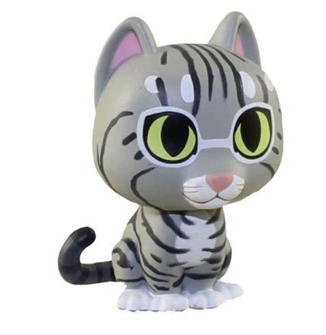 Funko Pop Minerva Mcgonagall Harry Potter minerva mcgonagall cat mystery vinyl mystery minis harry potter series 1 pop price guide