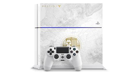 destiny ps4 console destiny the taken king limited edition ps4 and bundle