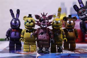 Lego Five Nights At Freddy S Sets Buy » Ideas Home Design