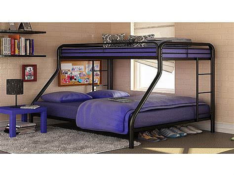 walmart bed twin over full bunk bed designs