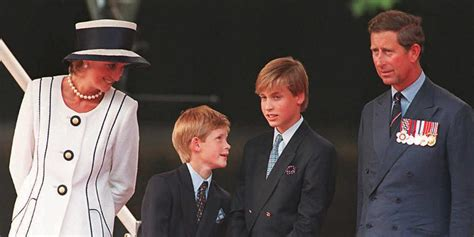 princess diana sons how princes william and harry keep princess diana s spirit