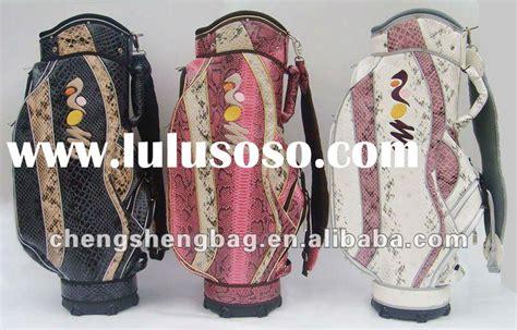 Oem Golf Mesh Bag golf bag golf bag manufacturers in lulusoso