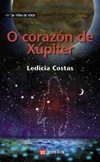 Resumen O Corazon De Xupiter by Novidades De Nadal Ies De Bri 243 N