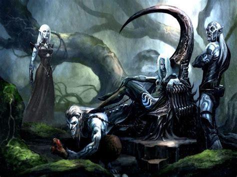 imagenes seres oscuros mitologia nordica criaturas im 225 genes taringa
