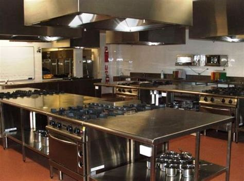 best professional kitchen appliances concept a commercial kitchen in a residential space