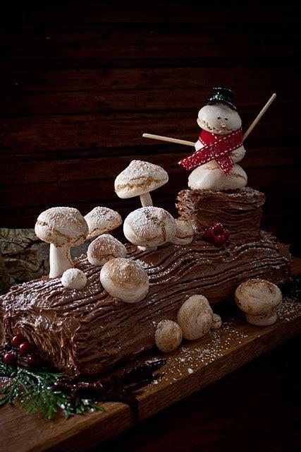 hervé cuisine buche de noel 1000 images about log cake a licious on