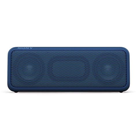 Sony Portable Wireless Bluetooth Speaker Srs Xb3 Gic Yellow Sony Srs Xb3 Portable Wireless Speaker With Bluetooth