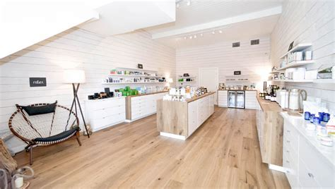The Rock Center Detox Residence Santa by The Detox Market In Santa A Boutique For Green