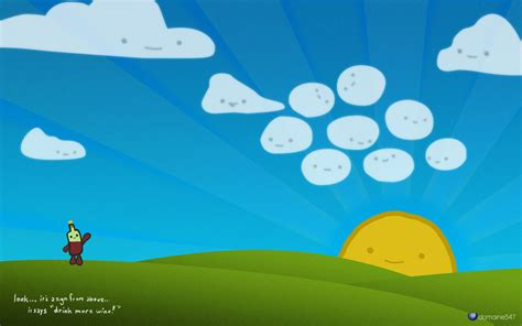 desktop themes cartoons desktop wallpaper cartoons wallpaper 12466