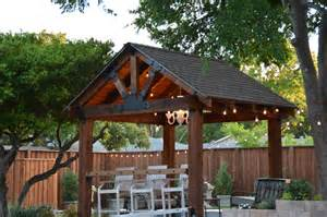 how to build a backyard pavilion ozco backyard pavilion 210 transitional dallas by
