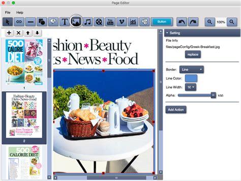 Flipbook Html5 Template 15 flipbook html5 template flipsnack html5 flip book