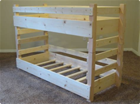 Do It Yourself Bunk Bed Plans Pdf Diy Bunk Bed Do It Yourself Plans Bunk Bed Building Plans 187 Woodworktips