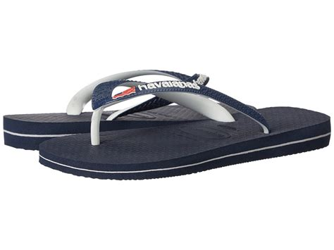 Sandal Fipper Slim Cewek Navy Turqoise etounes gt havaianas top optical zig zag sandal blackturquoise mens sandals