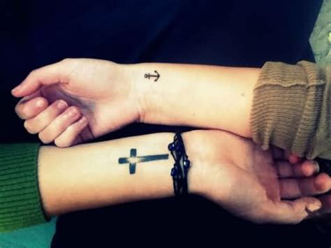 cross bracelet tattoo 47 stylish cross tattoos for wrists