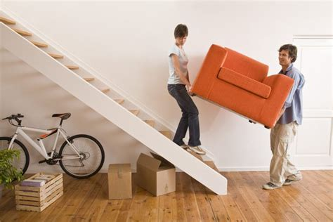 Moving On And Moving In by Preparing To Move Out Of Your Parents House Budgeting Money
