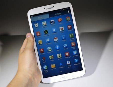 Samsung Tab 3 Kitkat sprint galaxy tab 3 android 4 4 kitkat update soon