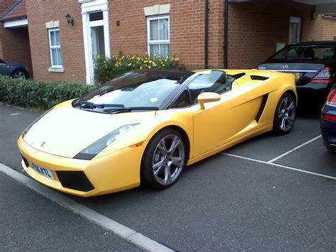 2007 Lamborghini Gallardo   Pictures   CarGurus