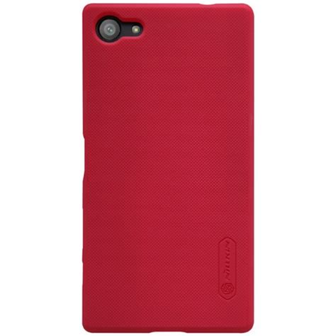 Hardcase Bening Sony Xperia Zr Zl jual nillkin frosted sony xperia z5 compact