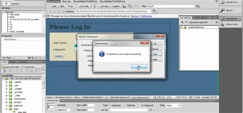 tutorial website using dreamweaver dreamweaver tutorial in pdf format tdtoday0i over blog com