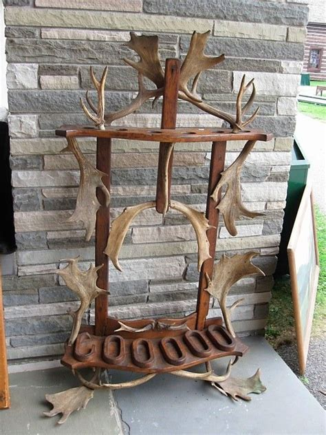 Antler Gun Rack by 17 Best Images About Of The On
