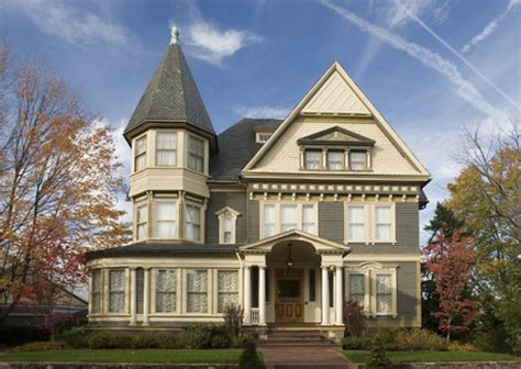 Architectural Styles   Victorian   Windermere