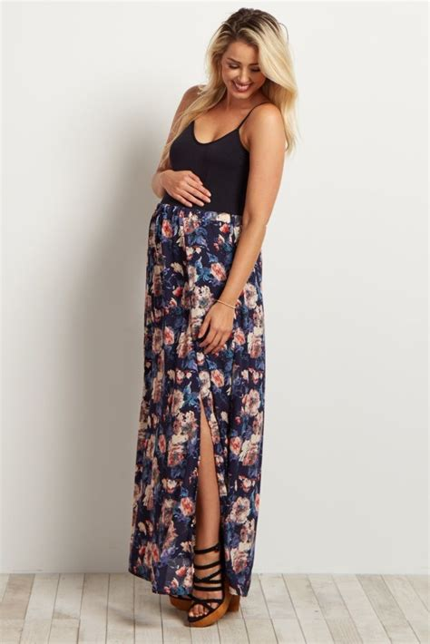 Maternity Maxi Skirt 25 best ideas about maternity skirts on