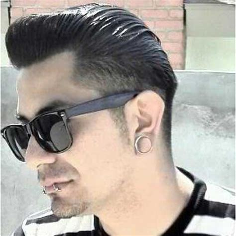 rockabilly hairstyles for boys 10 best mens rockabilly hairstyles mens hairstyles 2018