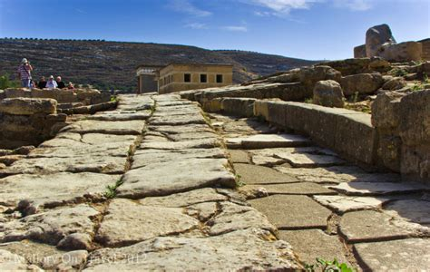 ancient greek roads excursions organised tours by foot