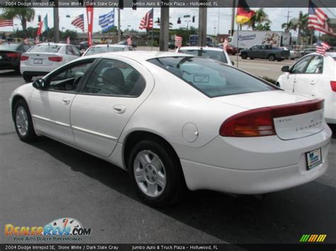 2004 dodge intrepid se white 2004 dodge intrepid se photo 6 dealerrevs