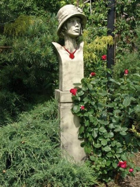garten romantik garten figur b 252 ste moderne romantik sisala