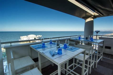 terrazza marconi ristorante terrazza marconi hotel spamarine senigallia italia