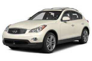 Infiniti Qx50 2014 Infiniti Qx50 Price Photos Reviews Features