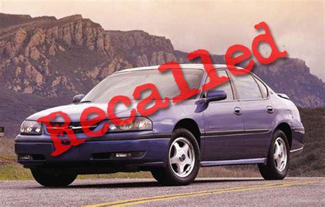 2000 chevy impala recalls pontiac engine recall pontiac free engine image for