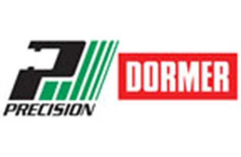 Dormer Logo S Industrial Products