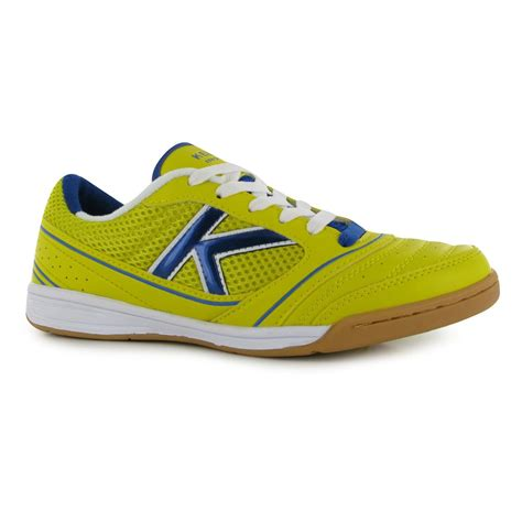 mens indoor football shoes kelme mens america indoor football boots trainers lace up