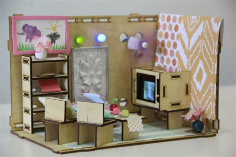 electric doll house roominate dollhouse light up her life with an electric dollhouse