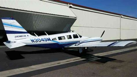 piper seat cylinder 1977 piper pa34 200t seneca ii 6 cylinder propellor 7