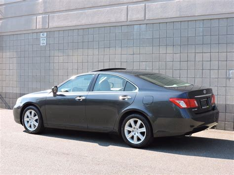 Lexus 350s by Used 2007 Lexus Es 350 S At Saugus Auto Mall