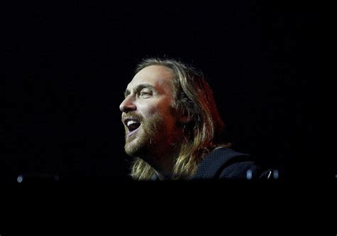 Kaos David Guetta 03 david guetta picture 96 david guetta performing live at a free concert
