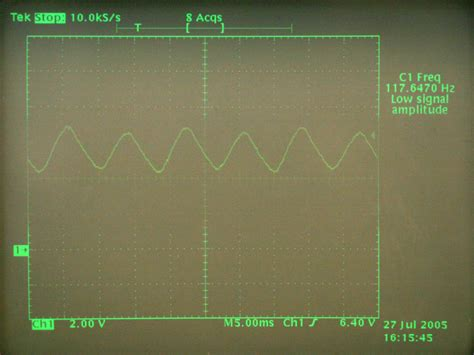 calculate capacitor for output ripple peak to peak ripple voltage calculation