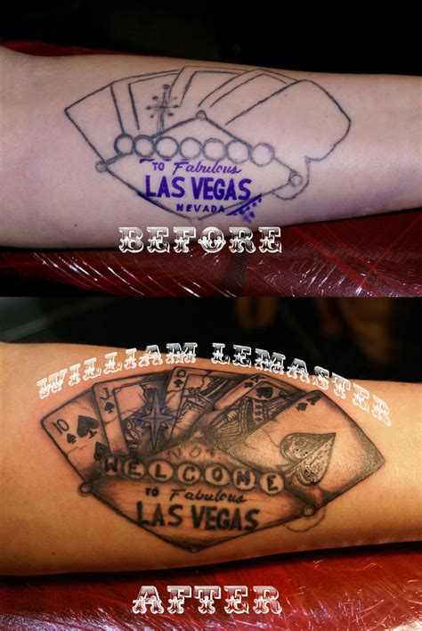 las vegas tattoos designs fix not welcome to las vegas by lemaster99705 on
