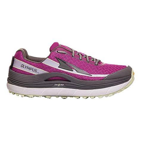 Asics Gel Sonoma 3 Trail Run Grey Green Original womens rugged trail running shoes road runner sports