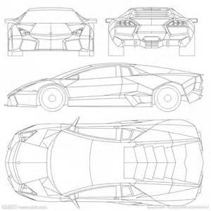 Dimensions Of A Lamborghini