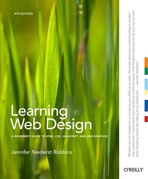 graphics design learning books learning web design a beginner s guide to html css