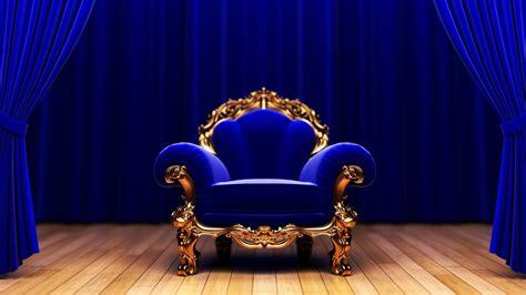 blue couch studio king armchair wallpaper allwallpaper